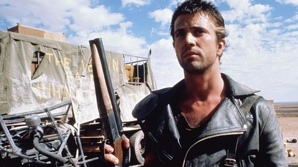 Photo of Mad Max (1979) และ Mad Max 2: The Road Warrior (1981) คารวะความดิบ