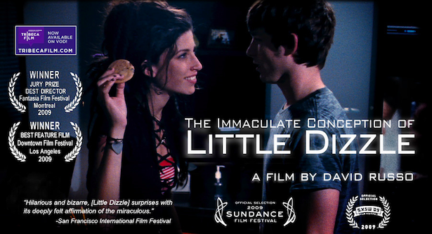 Photo of The Immaculate Conception of Little Dizzle (2009) หนังอินดี้ที่บ้า และเจ๋งมาก!