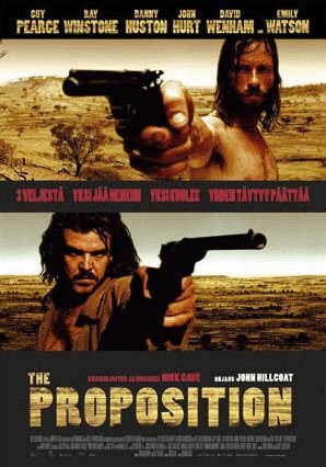 theproposition_poster