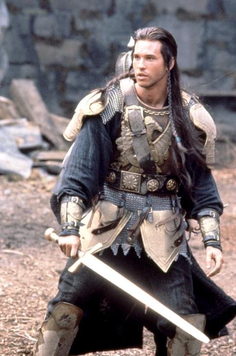 WILLOW, Val Kilmer, 1988, (c) MGM