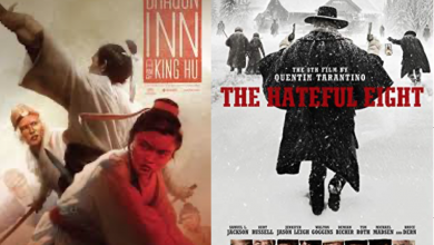 Photo of จาก Dragon Gate Inn (1967) ถึง The Hateful Eight (2015)
